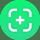 remote deposit icon