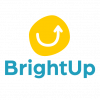 BrightUp logo