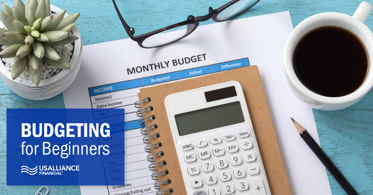 usalliance-budgeting-for-beginners