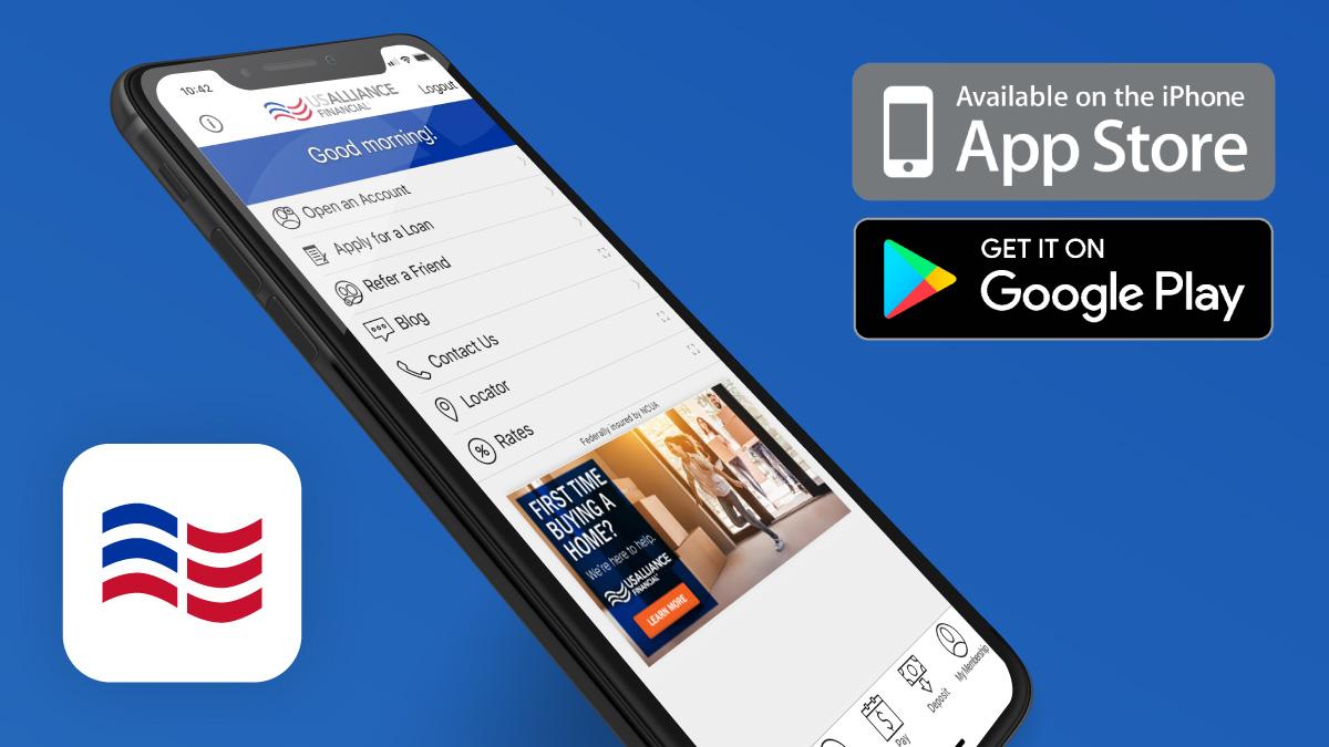USALLIANCE Mobile App