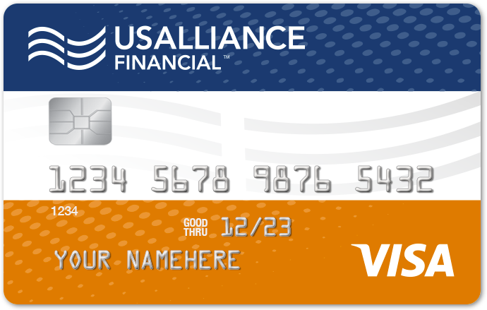 Visa Credit Card Login >> Credit Cards Usalliance Financial