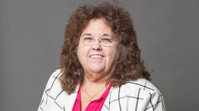 Diane Plouff